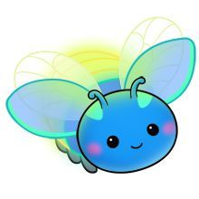 firefly clipart google search spark pinterest fireflies rh pinterest ca firefly clipart images firefly clipart black and white