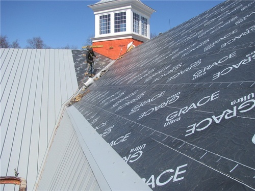 Roofing Underlayment Roof Online Roofing Cool Roof Installing Shingles