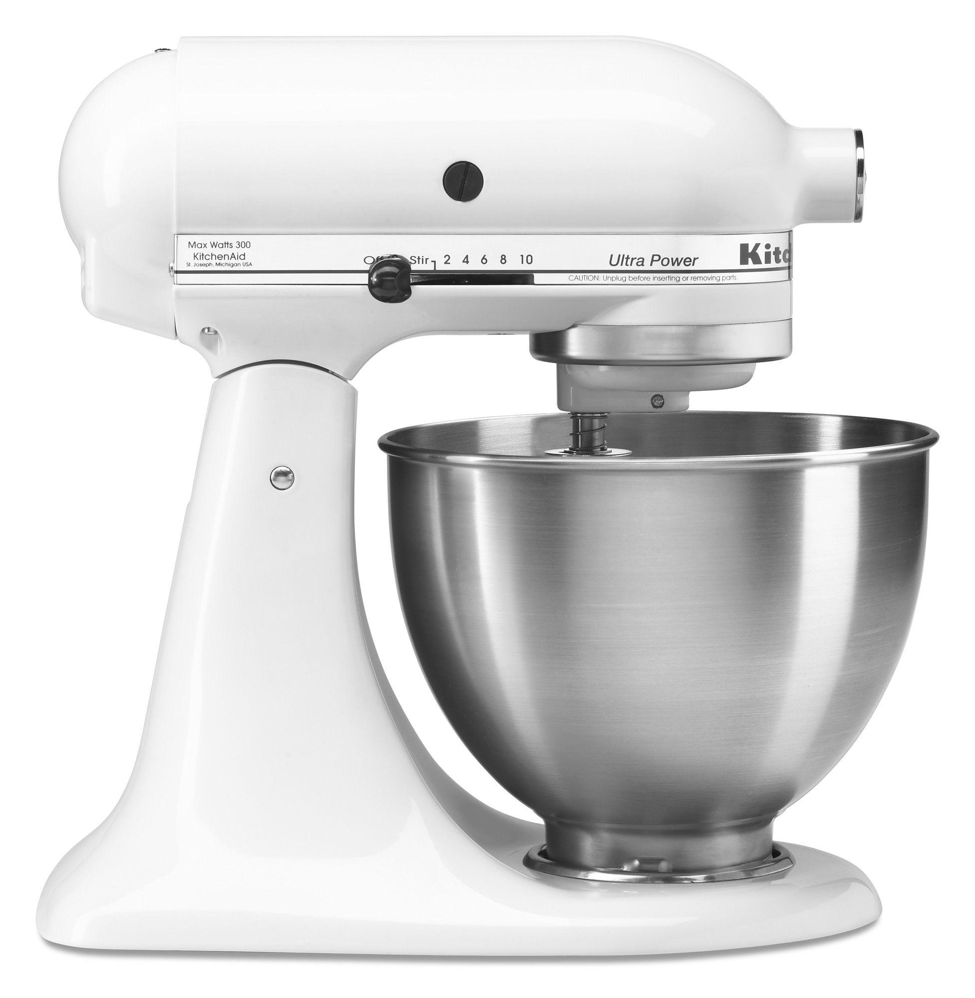 Ultra Power Series 4 5 Qt Stand Mixer Kitchen Aid Mixer