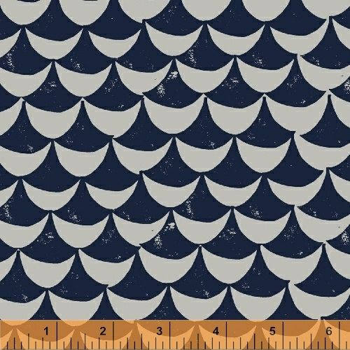 Scandinavian Fabric By The Yard Fat Quarter Hemma