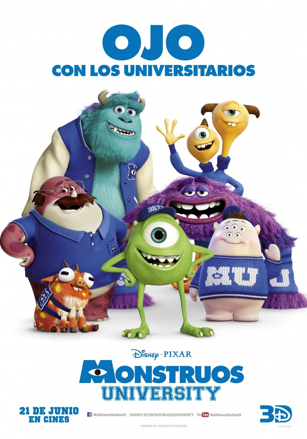 monsters university movie poster monsters university movie poster