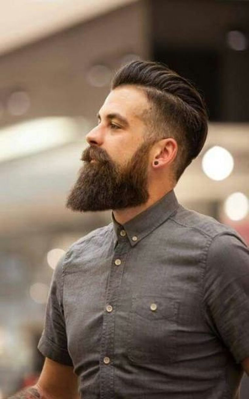61 trendy beard styles for men in 2019 you can try