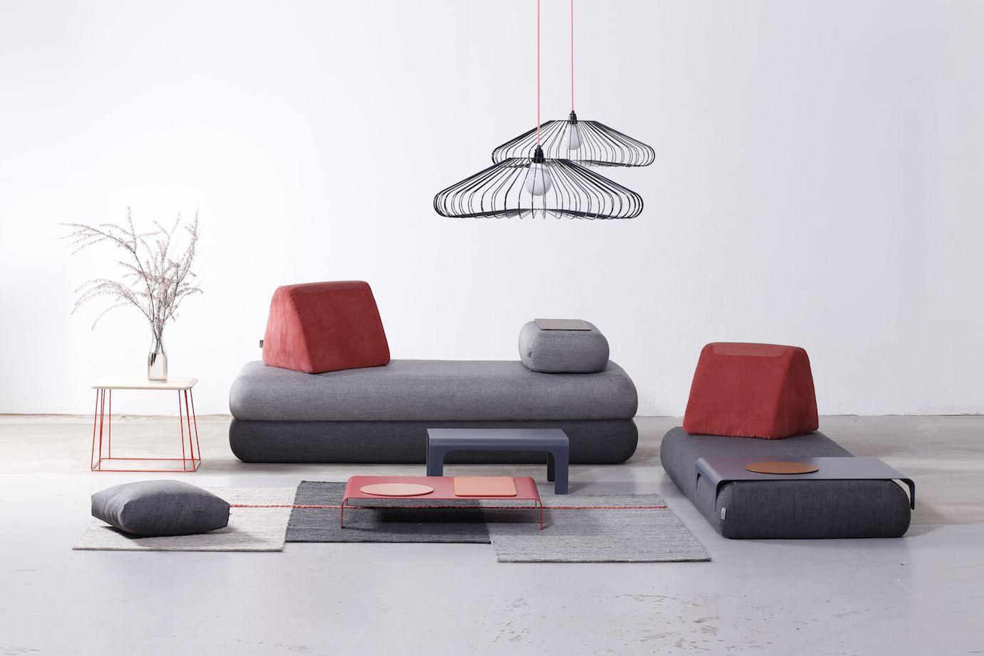 U0027Boat Sofau0027 By Bongyoel Yang In 100 Creative Furniture: Reloaded   Furniture    Pinterest Great Ideas