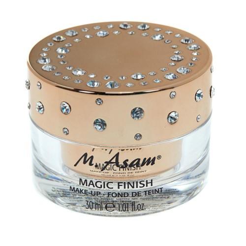 M Asam Magic Finish Rose Gold Make Up 1 01 Fl Oz How To Make Rose Gold Makeup