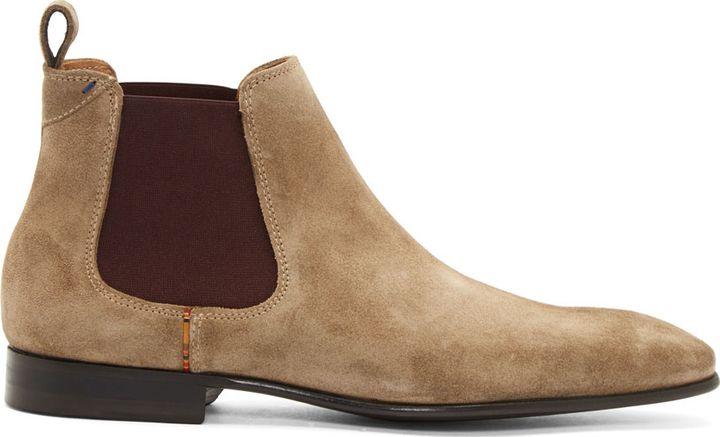 paul smith chelsea boots sale