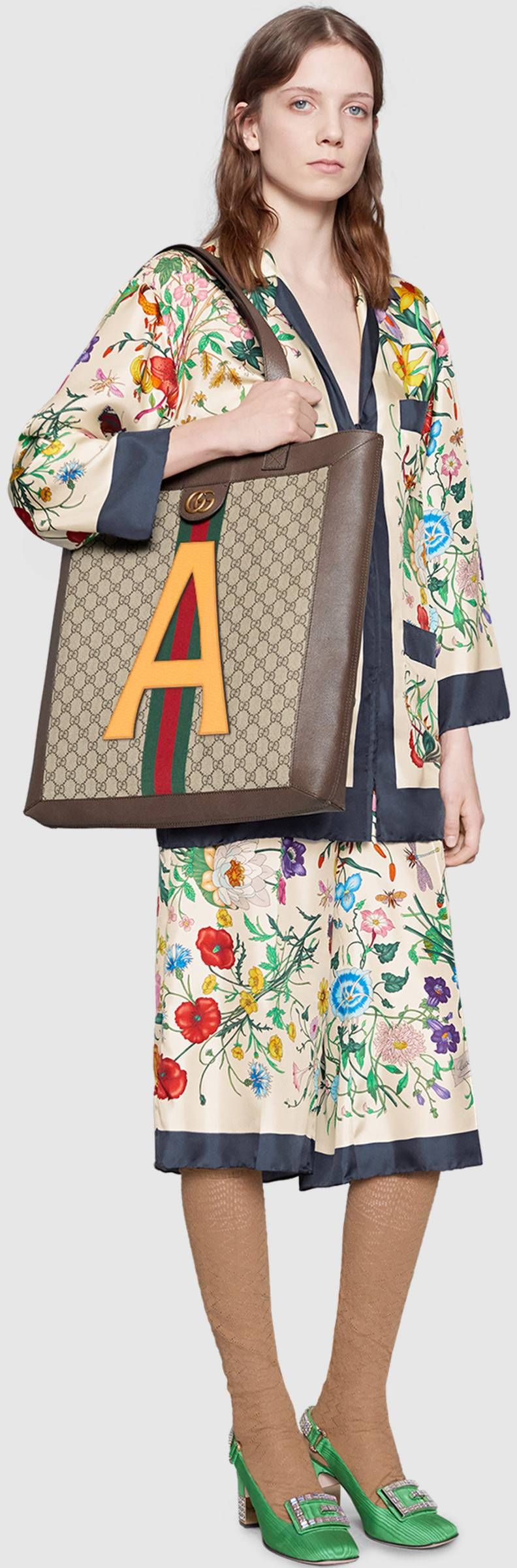535fae12a6bb Gucci Official Site – Redefining modern luxury fashion.   Staying in ...