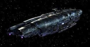 The Tiger Claw From The Wing Commander Movie Wing