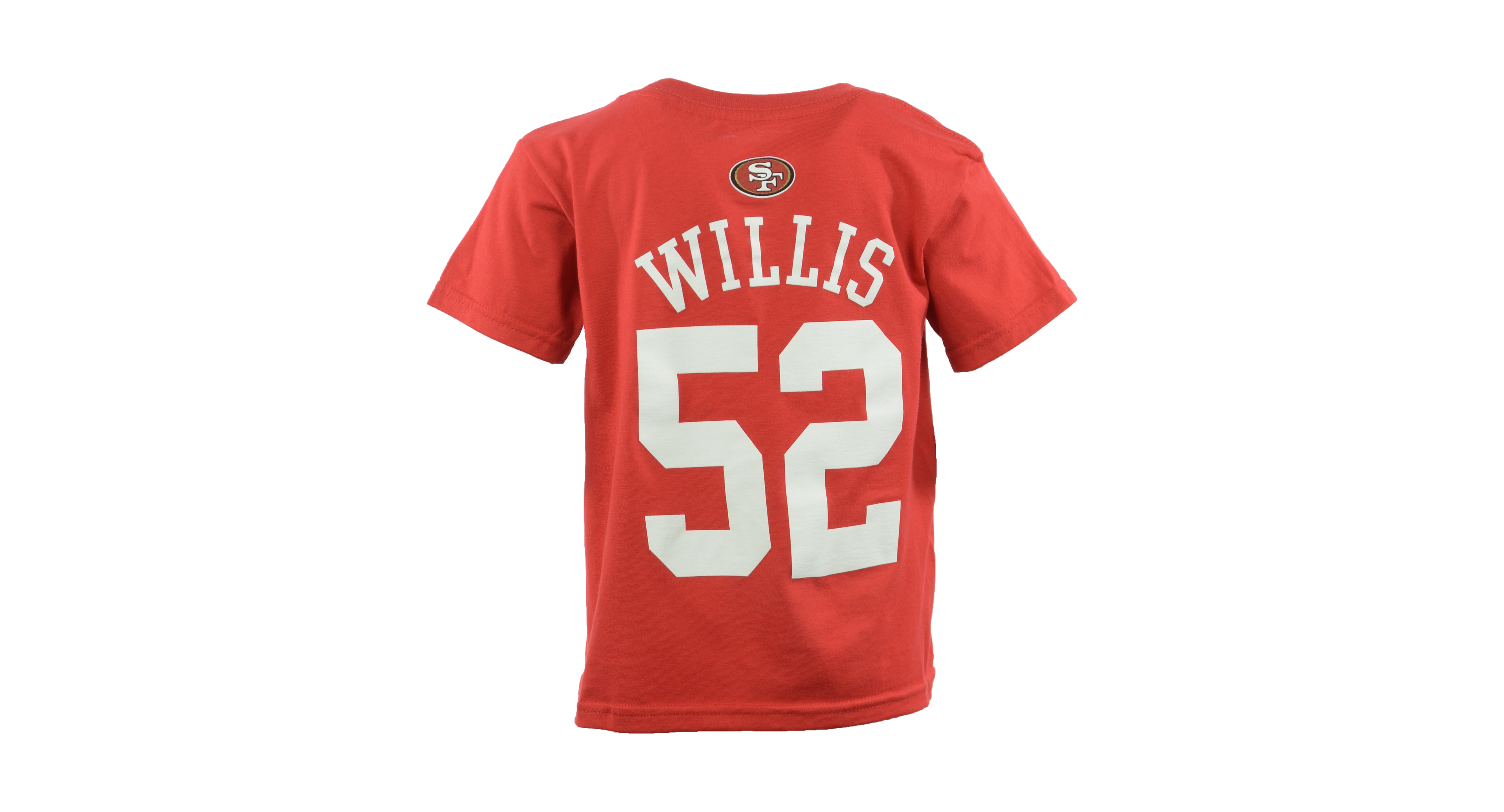 quality design a16f3 e5a67 Outerstuff Little Boys' Patrick Willis San Francisco 49ers ...