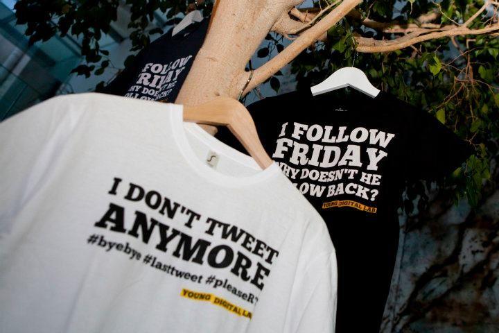 Social Media Week 2011 – Milan