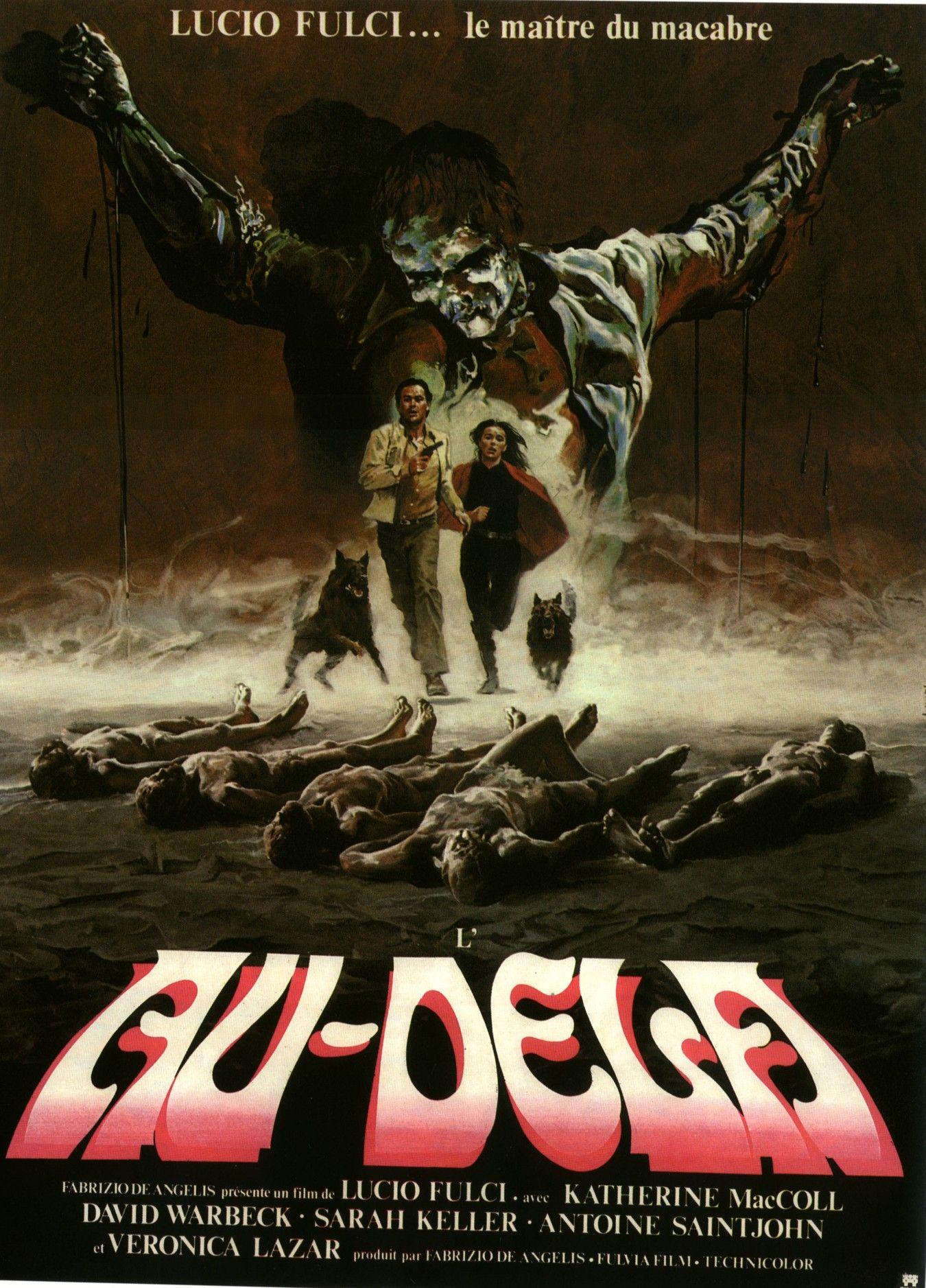 classic horror movie pictures