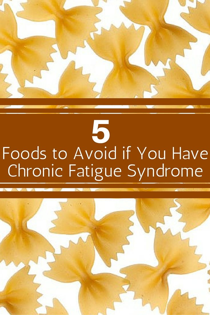 how to know if you have chronic fatigue syndrome