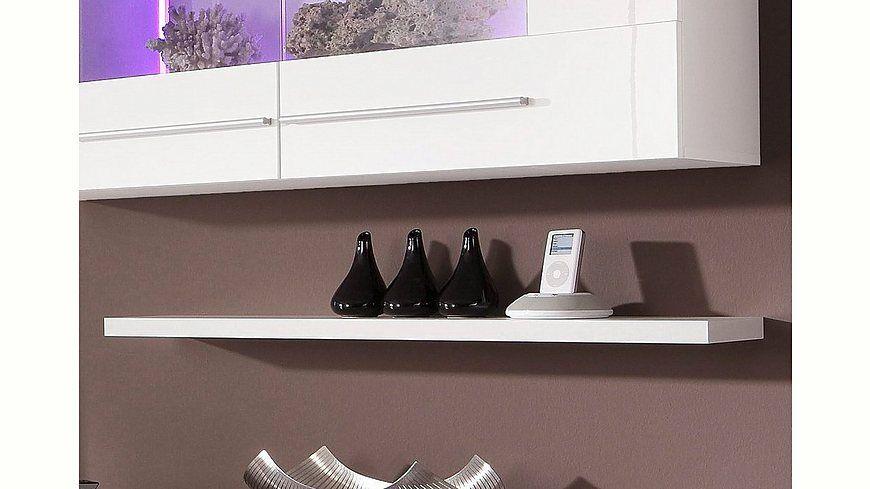 Wandregal Jetzt bestellen unter    moebelladendirektde - regale für wohnzimmer