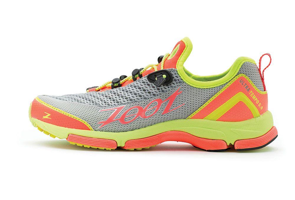 6f0d6c9fc5f10 Zoot Ultra Tempo 5.0 Shoes- need for my next Triathlon! #Triathlon ...
