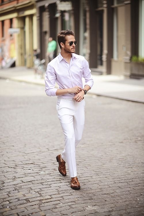 Men's Fashion | Menswear | Men's Outfit for Spring/Summer | Smart Casual | Moda Masculina | Shop at designerclothingfans.com
