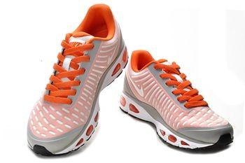 big sale 1d5b4 9b8f7 Nike Air Max Tailwind 5 Gray Orange Running Shoes Mens  orange  nikes