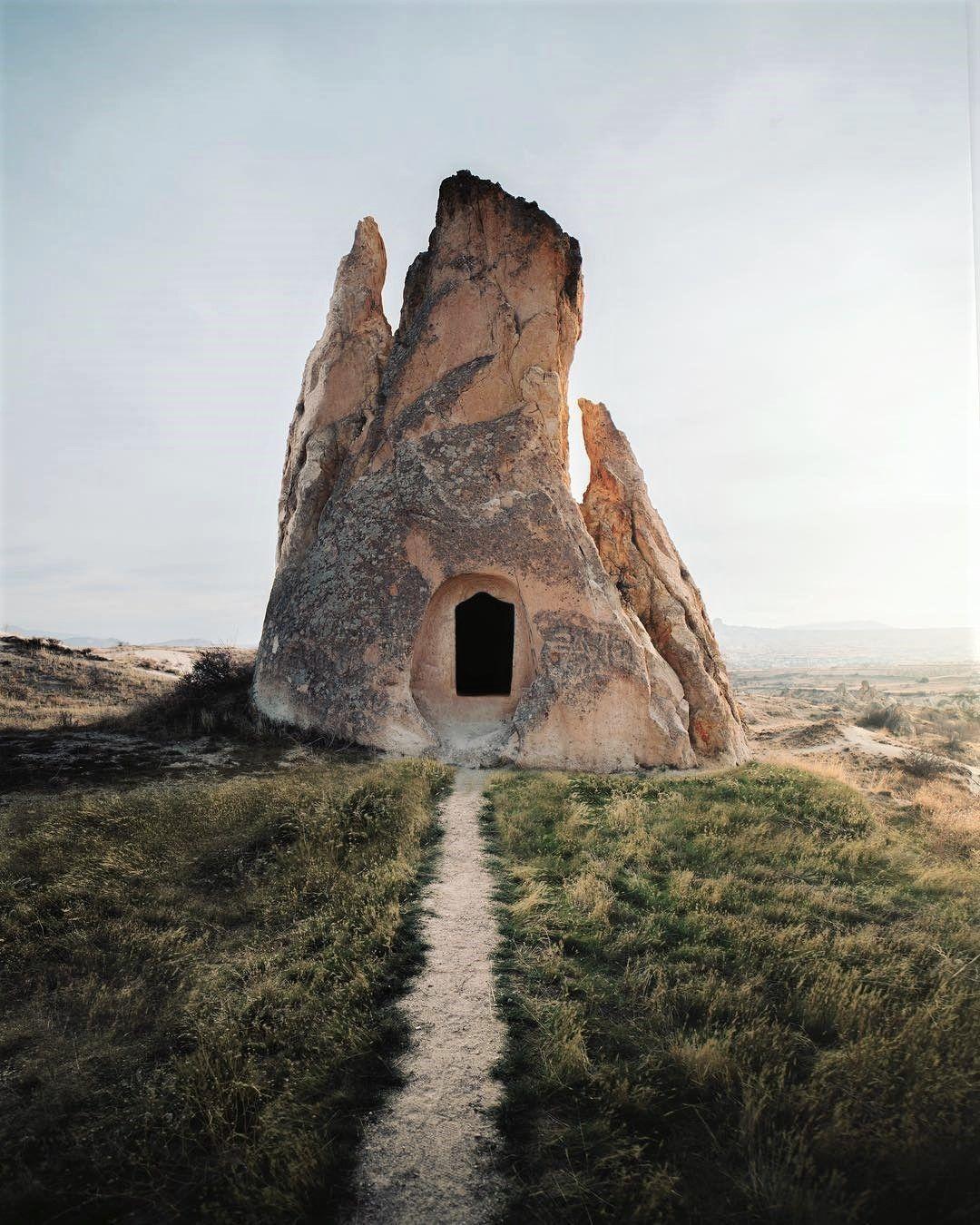 F&O — sabonhomeblog Cappadocia