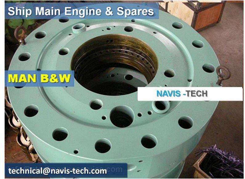 MAN B&W S MC Ship Main Engine And Spares, MAN B&W S …   MAN B&W S ME