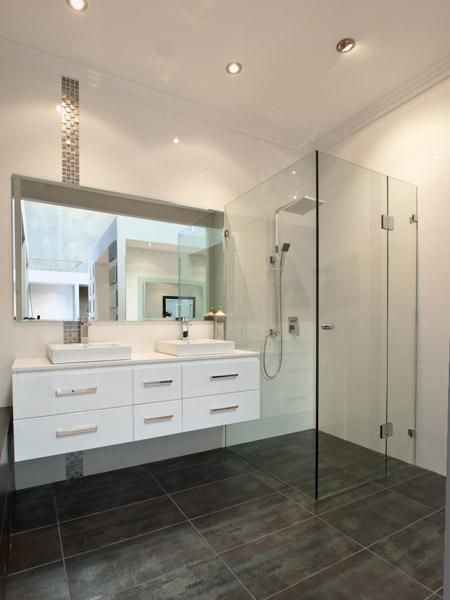 Bathroom Design Ideas Get Inspired By Photos Of Bathrooms From Australian Designers Small Bathroom Renovations Small Bathroom Bathroom Renovations Melbourne