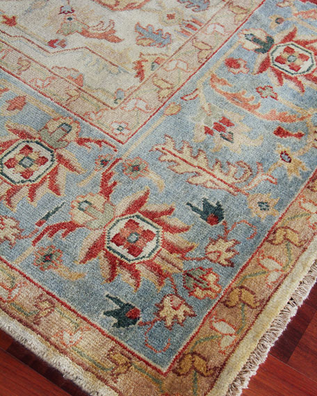 Exquisite Rugs Haylane Serapi Rug 12 X 15 In 2020 Hand Tufted Rugs Exquisite Rugs Flat Weave Rug