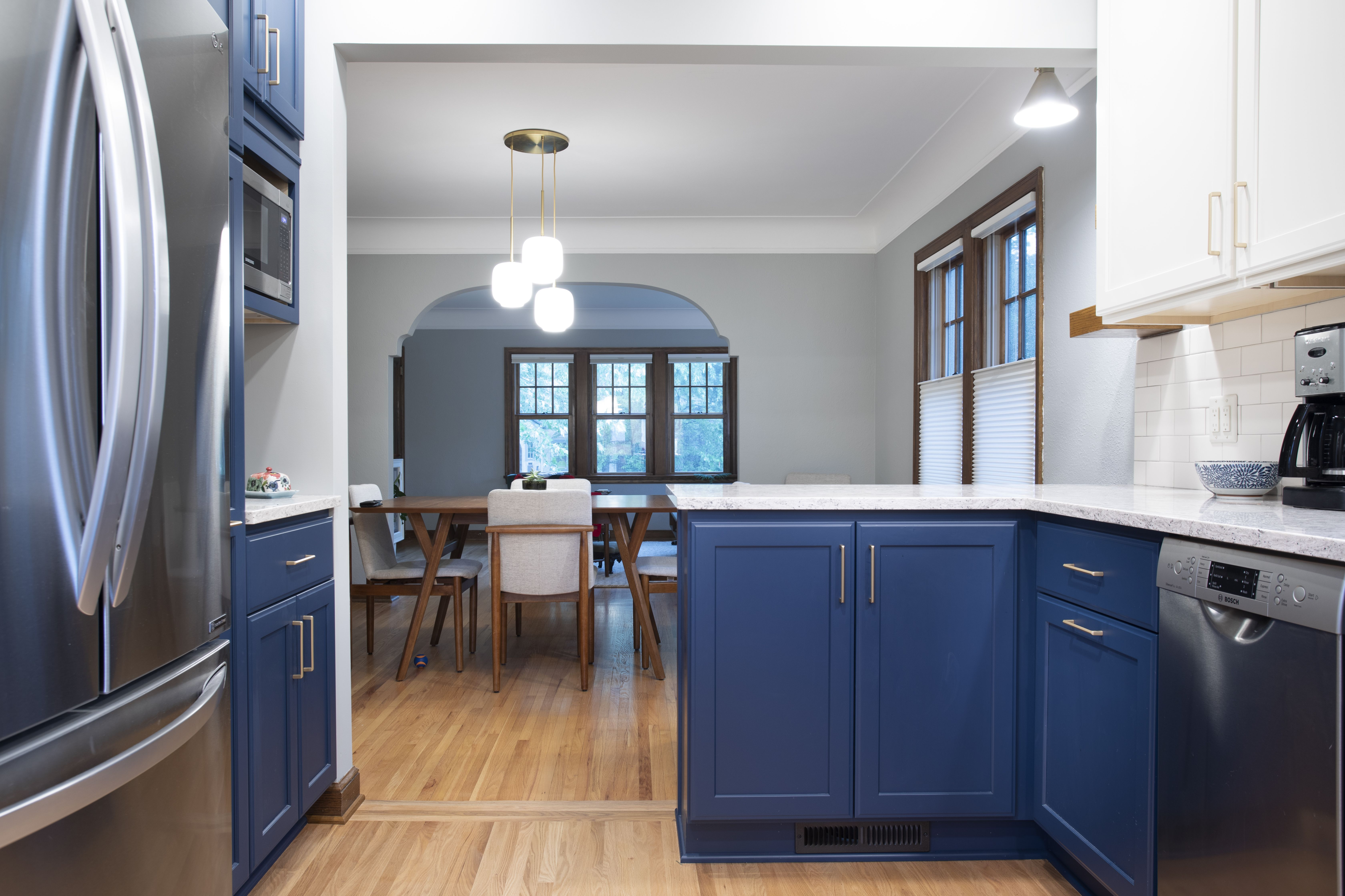 Kitchens Archive - Castle Building & Remodeling, Inc. in ...