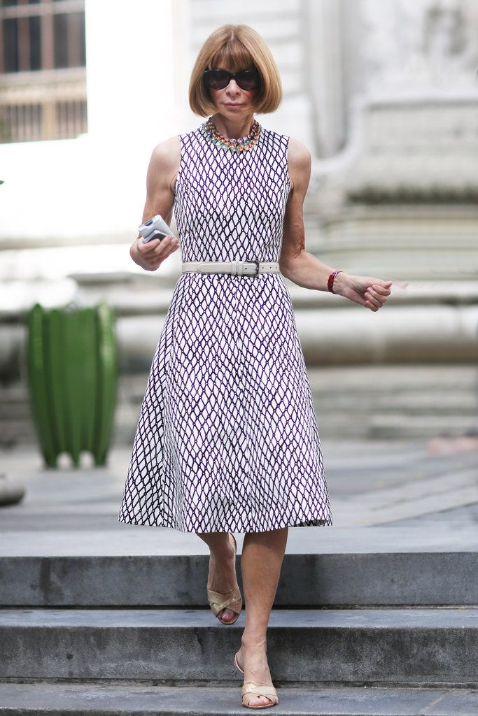 4c48196d14 This Is It — Over 400 of the Best Snaps From New York Fashion Week ...