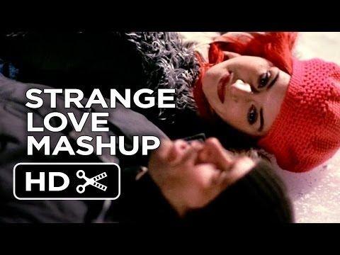 ▶ Strange Love Mashup - Unconventional Love Movie Mashup HD - YouTube