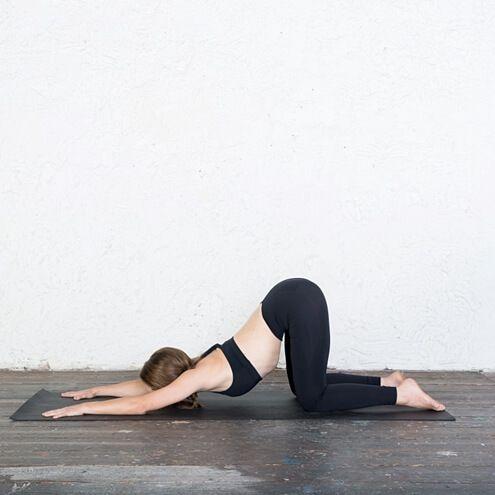pin su yoga lower back pain