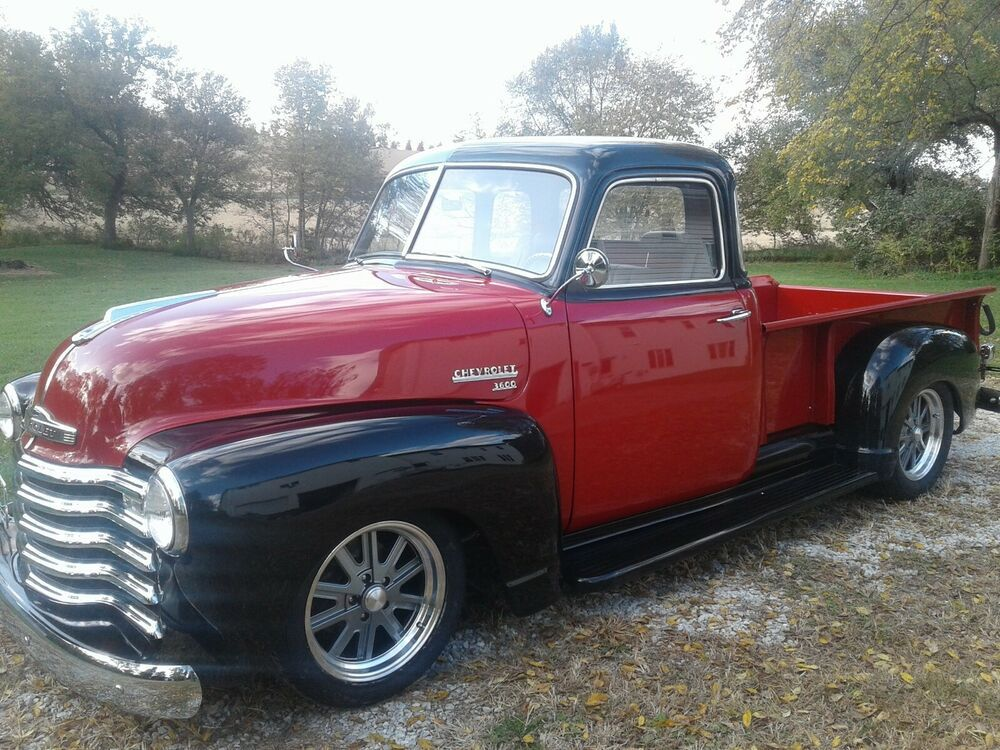 1949 Chevrolet Other Pickups Deluxe 1949 Chevy Truck 3600 Price 36 000 In 2020 1949 Chevy Truck Classic Pickup Trucks Chevy Trucks