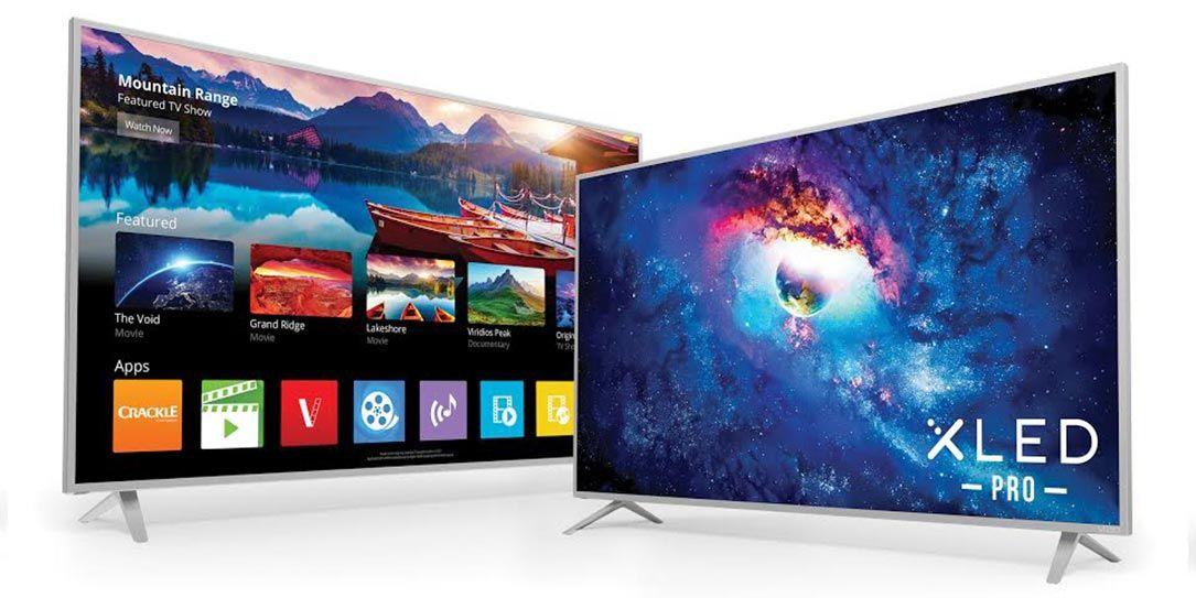 Top 10 Best Buy Vizio Tv Canada Comparison Vizio Chromecast