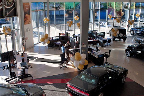 Bronx Car Dealers >> Eastchester Chrysler Jeep Dodge Dealer In Bronx Ny
