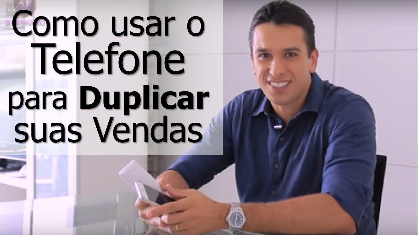 #5 Como usar o telefone para duplicar suas vendas