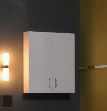Tboss Bianka F60 fürdőszobai felső szekrény (dió) - SzaniterPláza ...