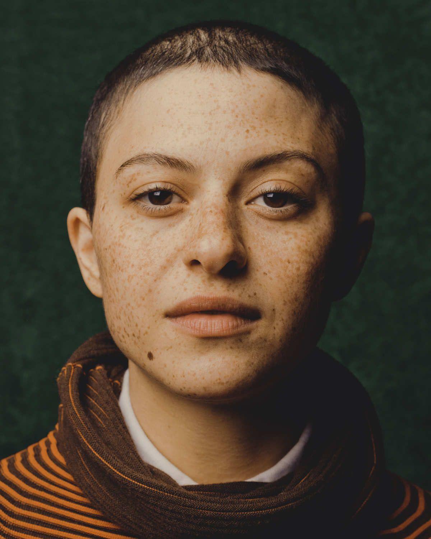 Alia Shawkat's Quiet Rebellion