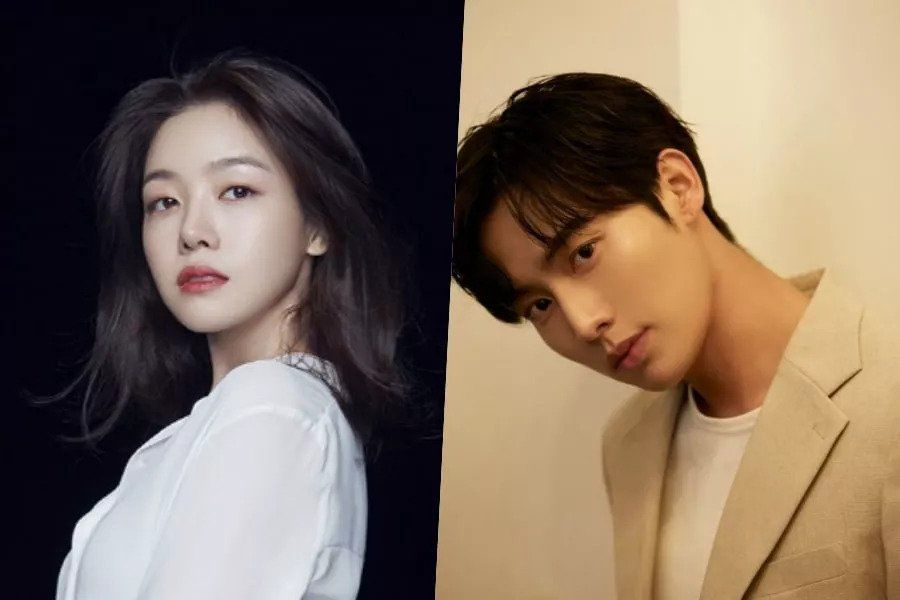 Girl's Day's Minah And Kwon Hwa Woon In Talks For New MBC Drama