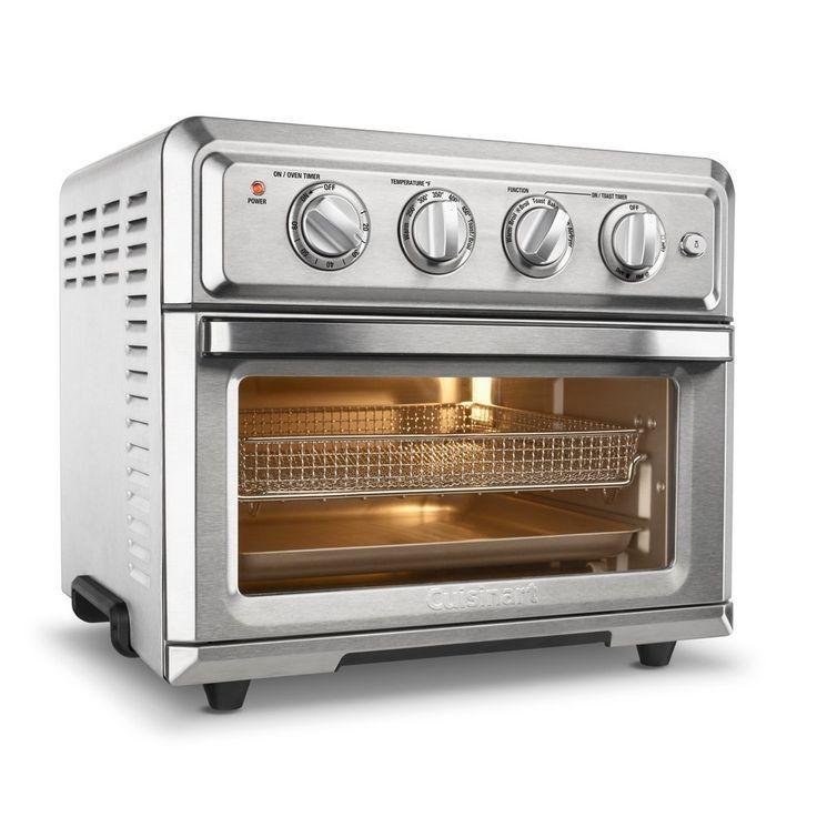 Air Fryer I love this idea Amazon Cuisinart TOA 60 #0: b81d1e4cae6fbcee892e1ba433a