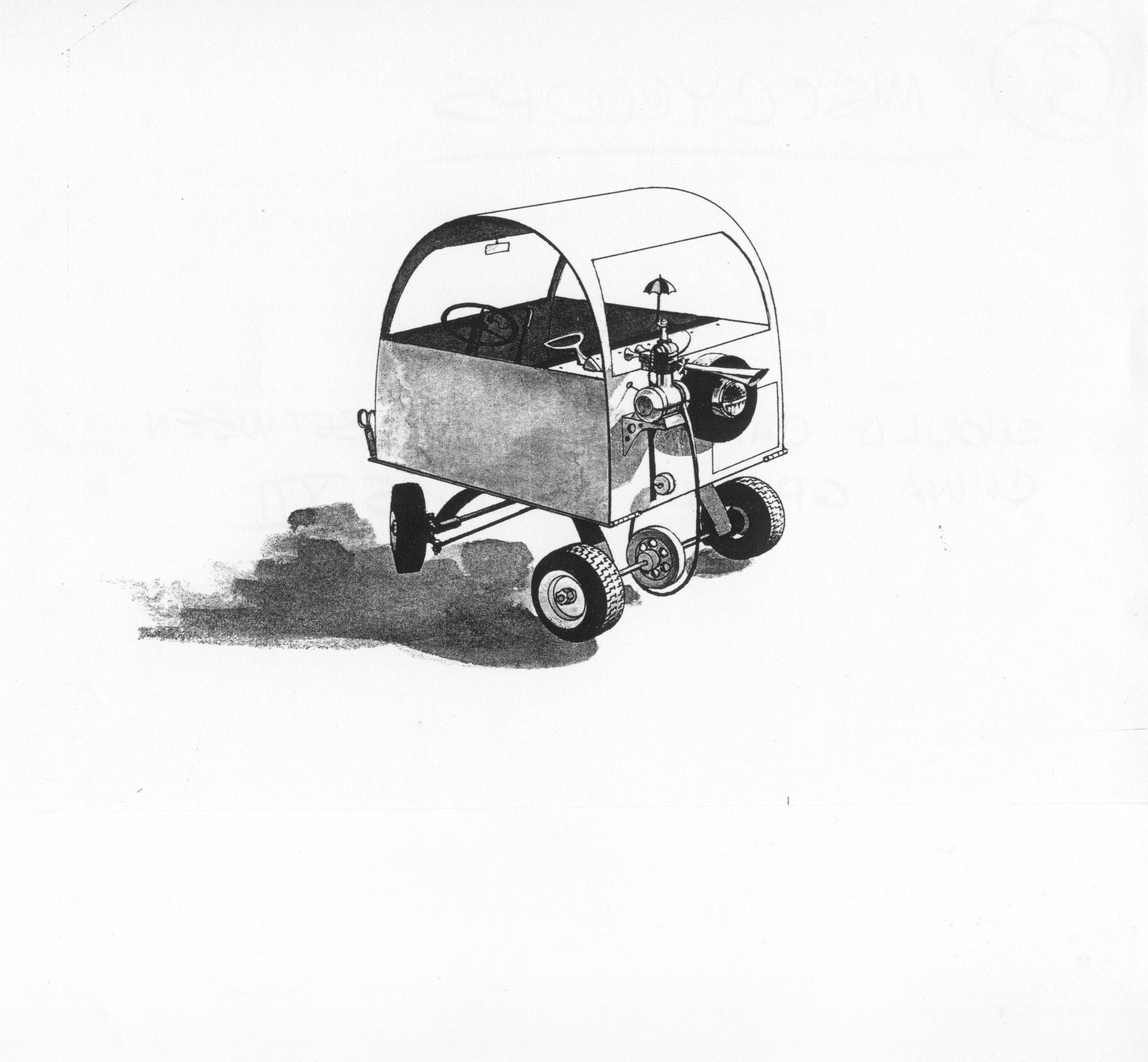 Stan Mott Cyclops Google Search Art Pencils Cyclops Classic Cars