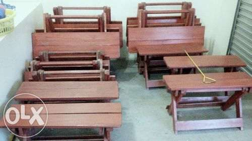 Foldable Tables And Chairs For Sale Philippines Find 2nd Hand Used Foldable Tables And Chairs On Olx Table And Chairs Chairs For Sale Foldable Table