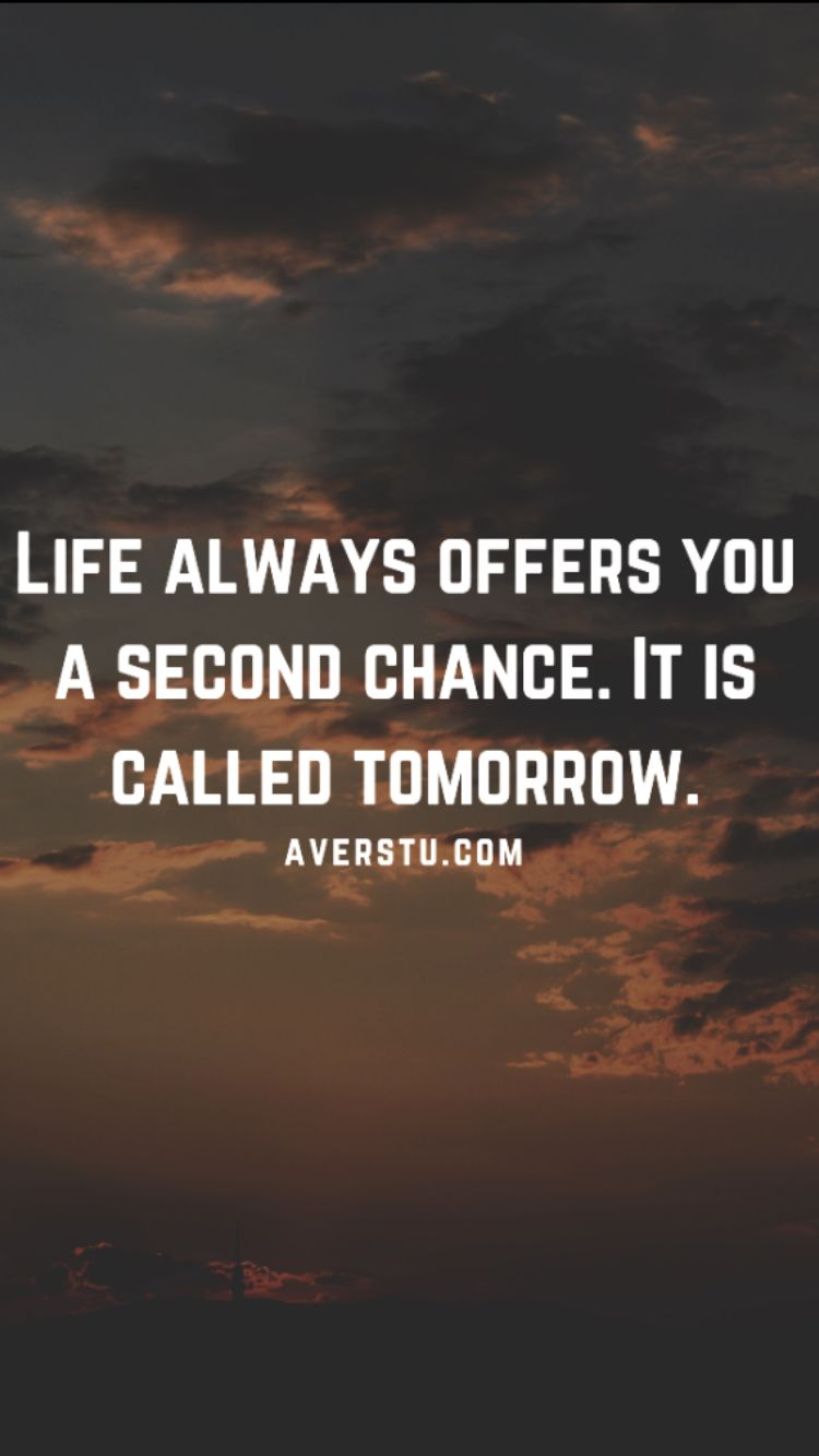 The Ultimate Inspirational Life Quotes Chance Quotes Wise Words Quotes Life Quotes