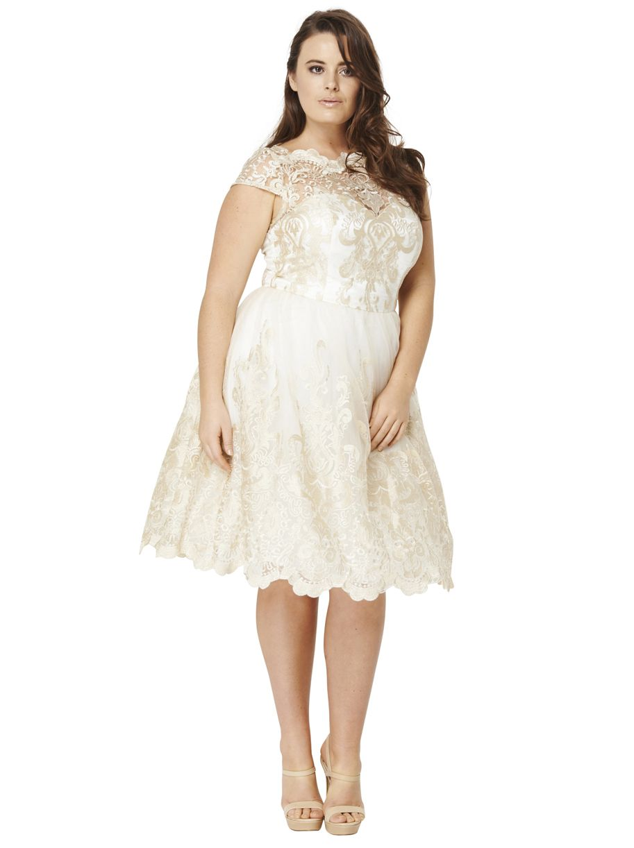 Chi Chi Curve Frances Dress – chichiclothing.com Expected release date is 3rd Apr 2015