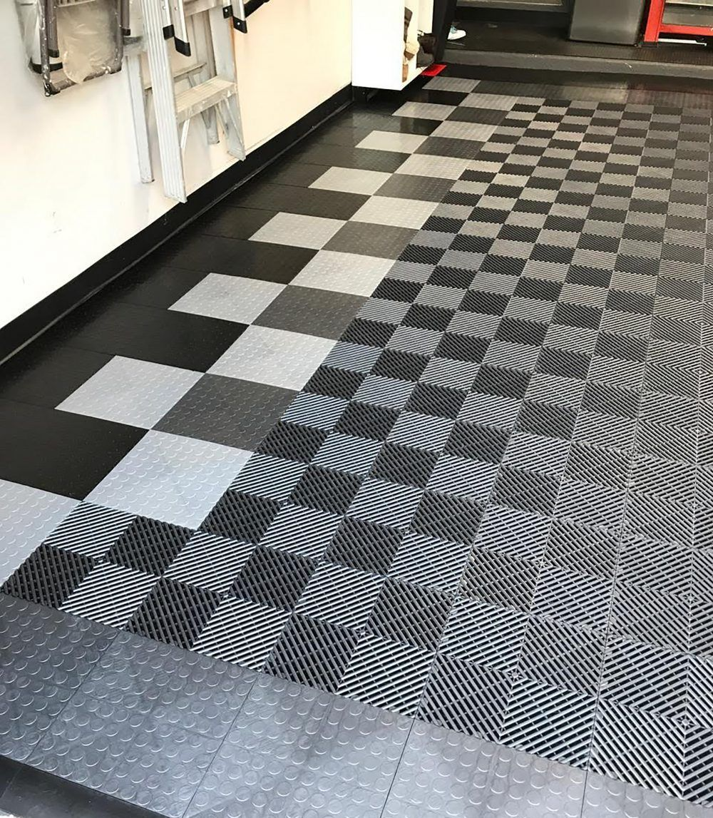 New Garage Flooring: Pin By Garage Flooring LLC On TrueLock HD Garage Floor