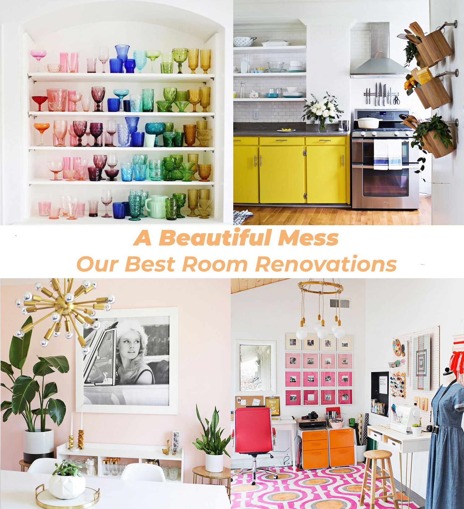 Our Best Room Renovations | Cool rooms, Renovation, Home decor