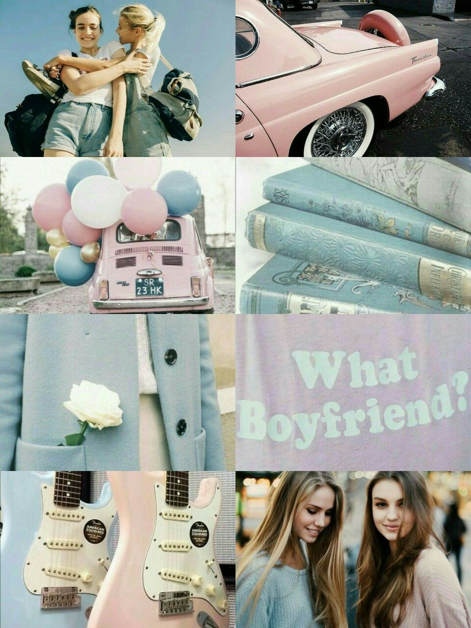 Lesbians play at pink dreaming