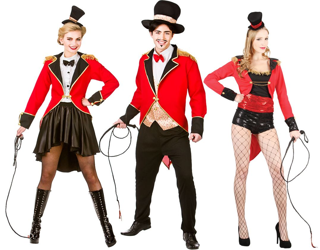 Circus Lion Tamer Ringmaster Adult Fancy Dress Mens Ladies Womens Costume Outfit  sc 1 st  Pinterest & Circus Lion Tamer Ringmaster Adult Fancy Dress Mens Ladies Womens ...