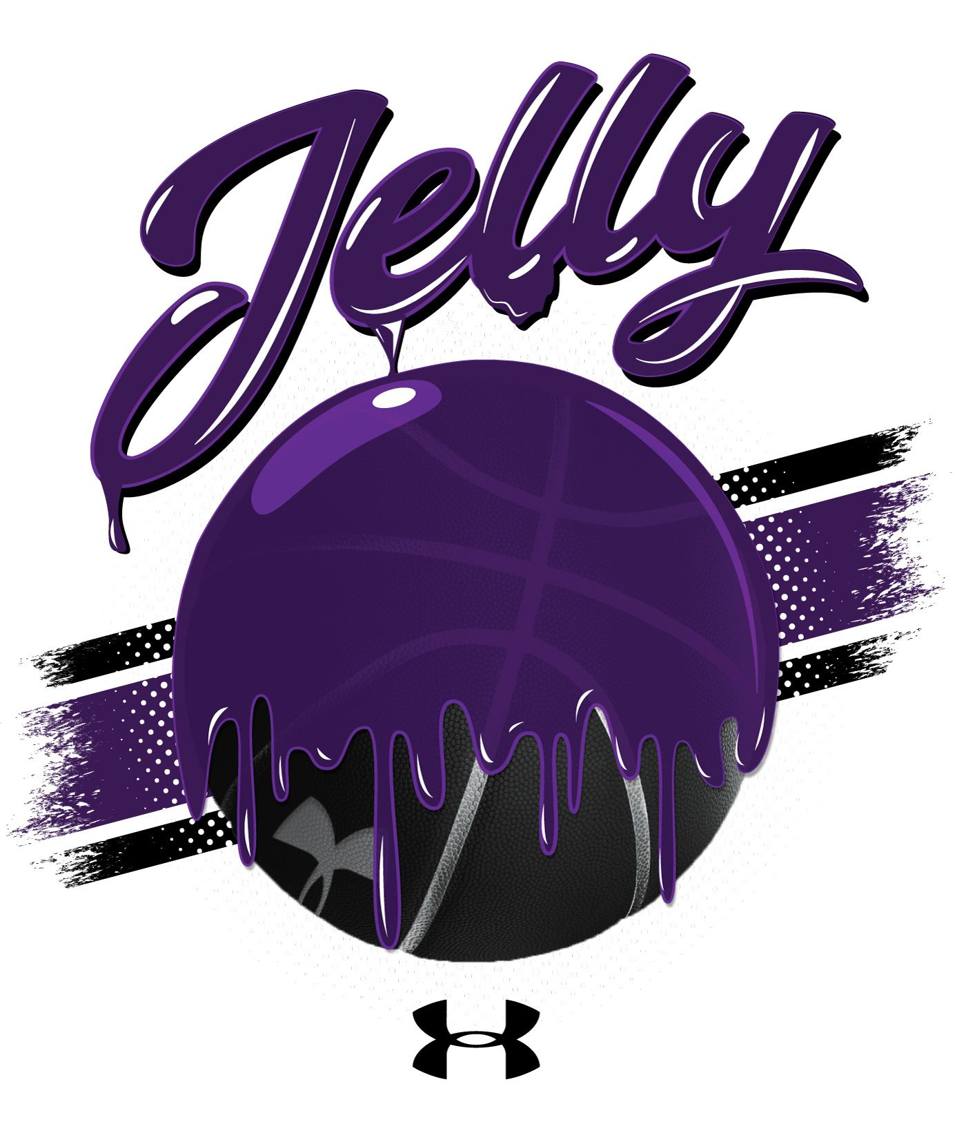 James Risher Under Armour Jelly Fam Tees Iphone Wallpaper Basketball Wallpapers Hd Nba Wallpapers