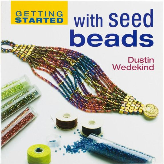 A Beginners Guide to Seed Beads | Beads Jar UK