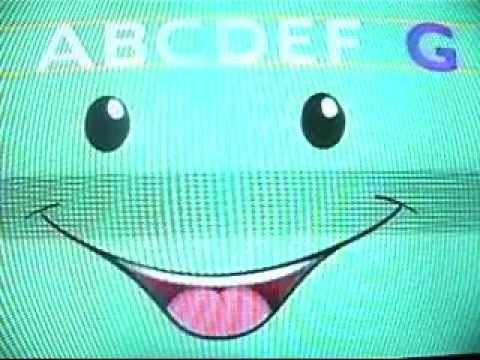 Nick Jr Face Sings The Alphabet Song Short Version Alphabet Songs Sing The Alphabet Nick Jr