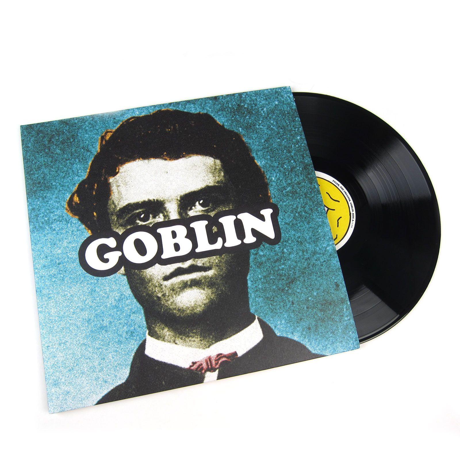 Tyler, The Creator: Goblin Vinyl 2LP
