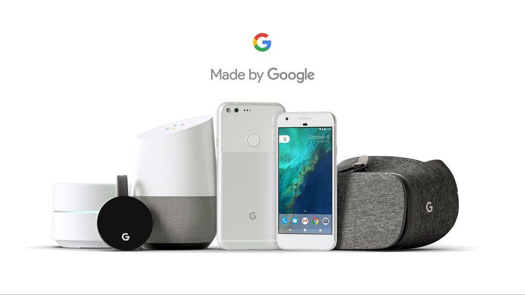 Googlen uutuudet. www.google.com/madeby #potkukelkkacom