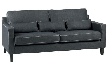 The Arden Sofa Range Offers Comfort And Style With Its Contrast