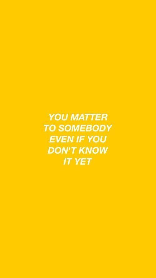 Cute Andro Girls Wallpaper Gracehhuber Quotes Citation Jaune Phrase